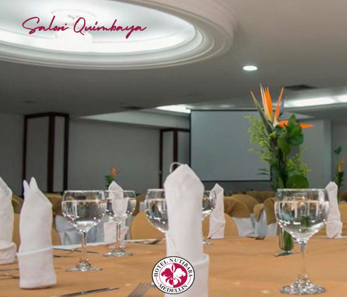 Salón Quimbaya